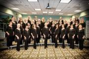 2017 Chorus Picture - Sandy Newcomer, Director